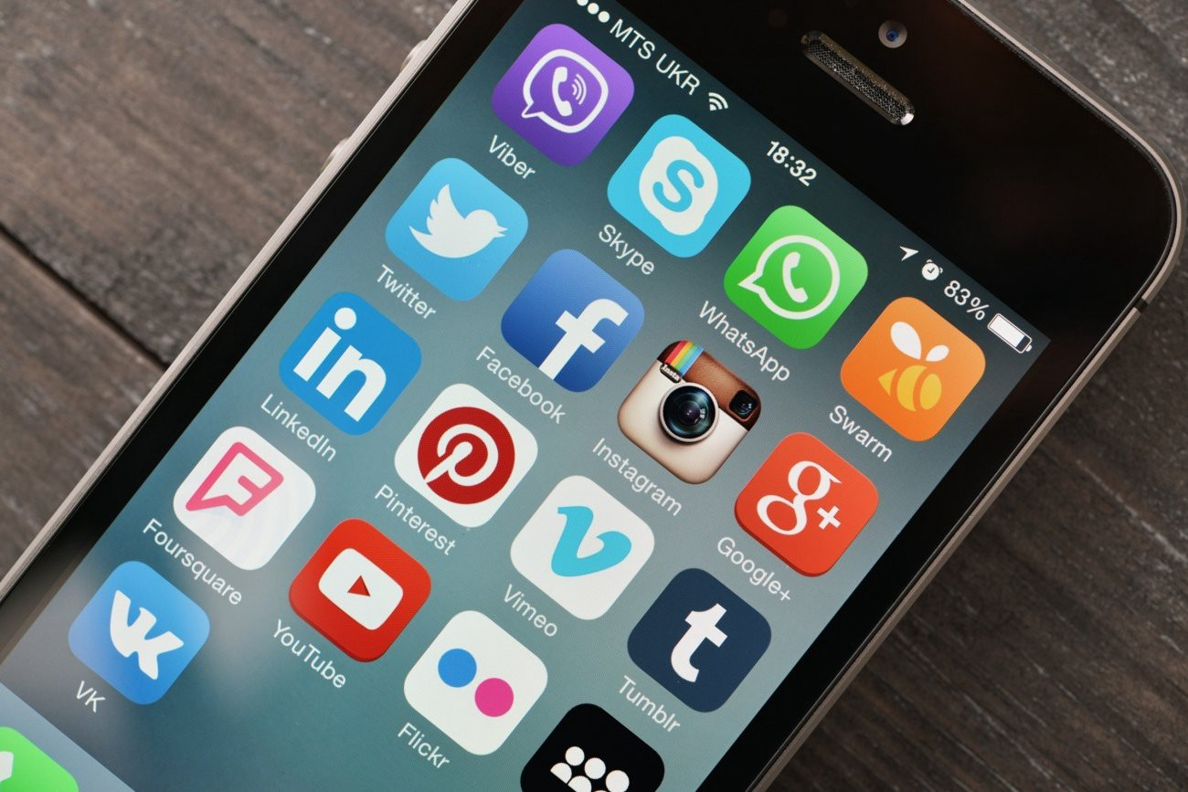 Which Social Media Platforms Are Relevant for Your
