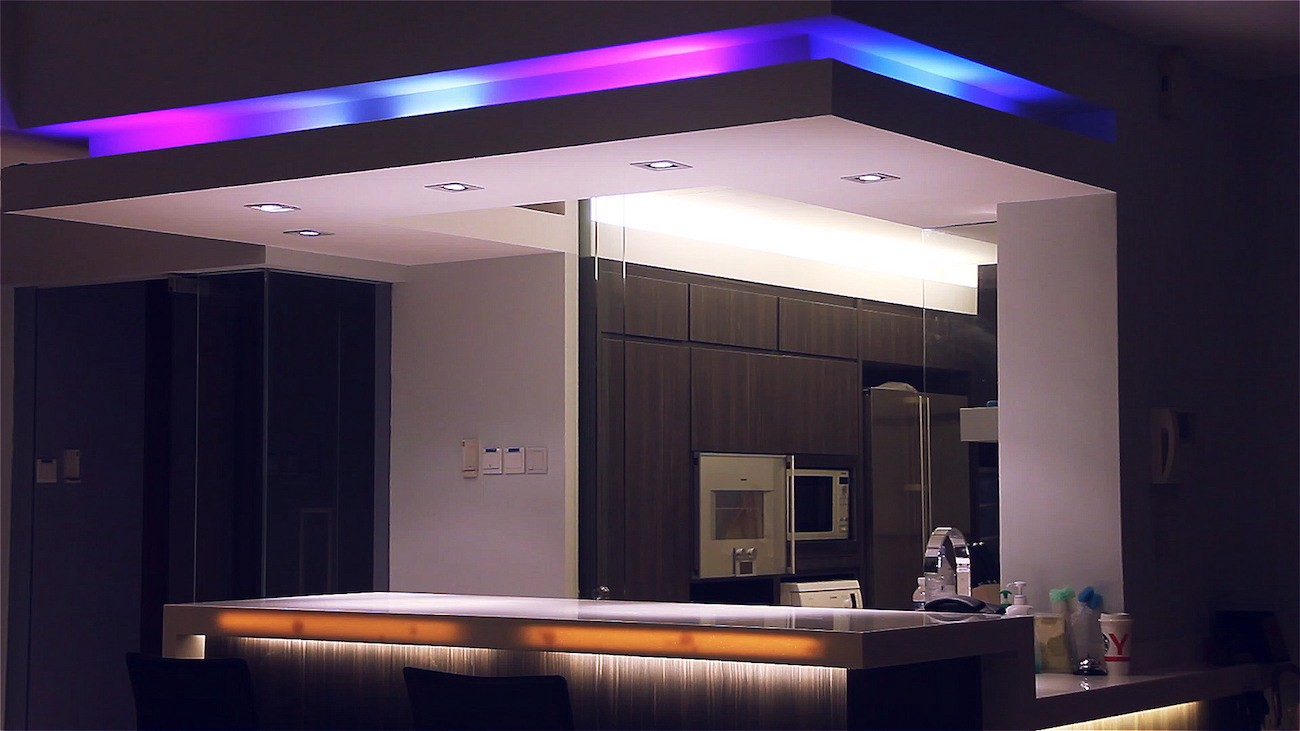 12 Smart Home Lighting Solutions For A Brighter