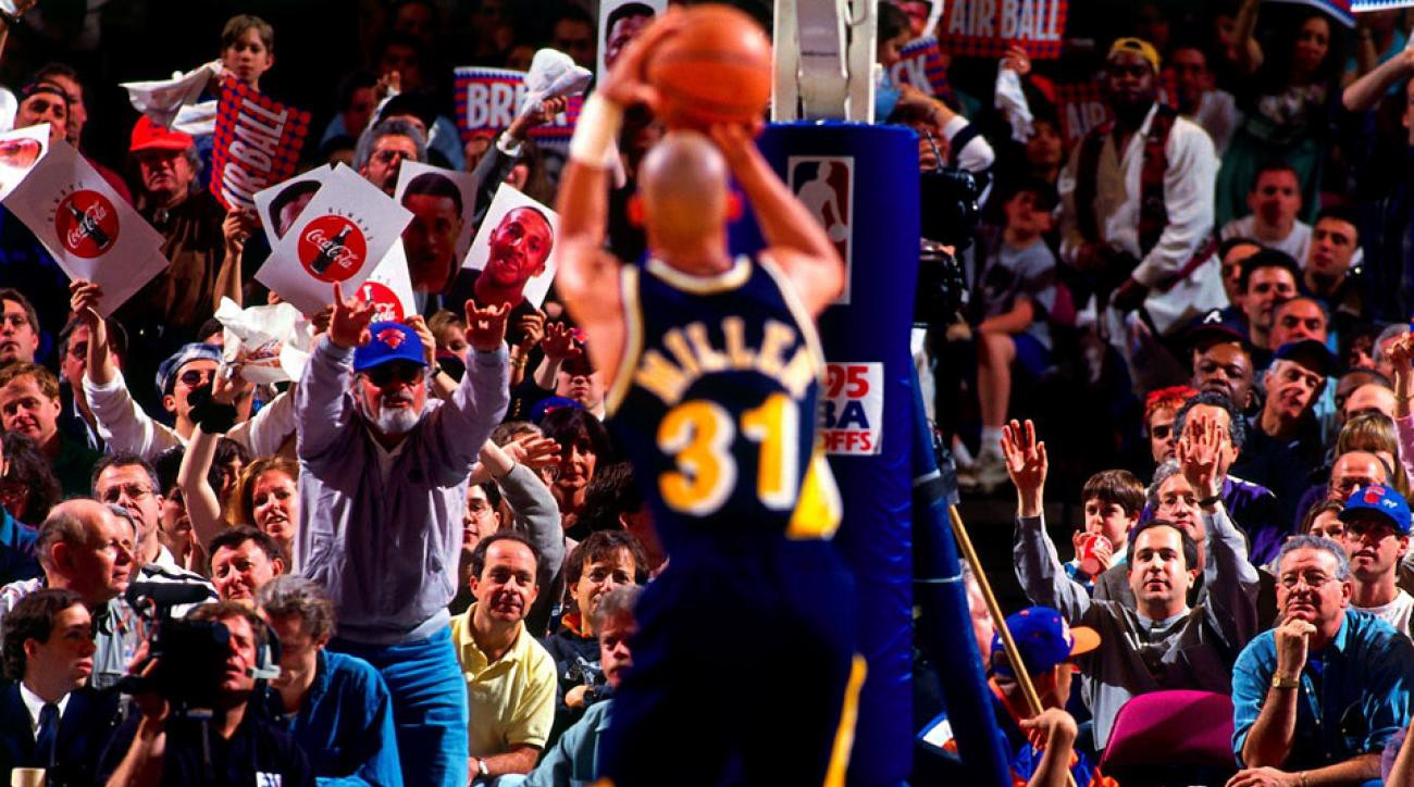 The 15 Greatest Non Finals Nba Playoff Series Of All Time By Brad Callas Medium