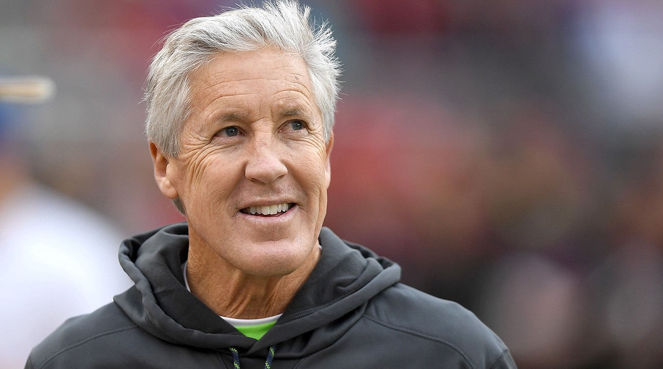 The Pete Carroll School Of Management By Colin Narver Medium