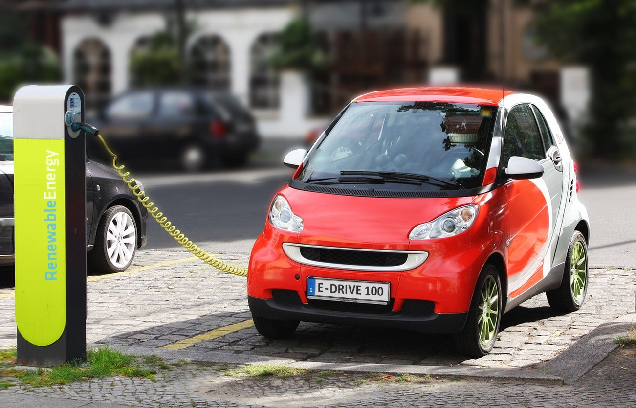 The end of fossil-fuel cars - AUTONOMY - Medium