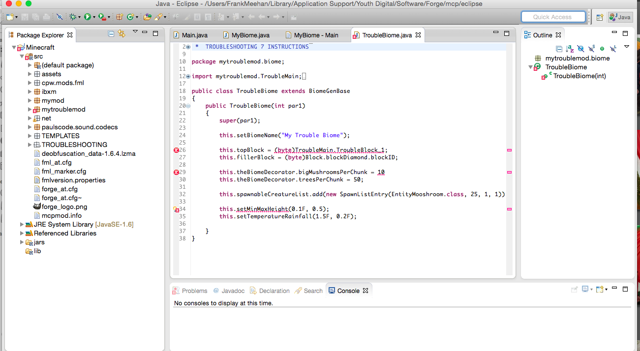 My 8 year old taught himself to code Java  Here's how your