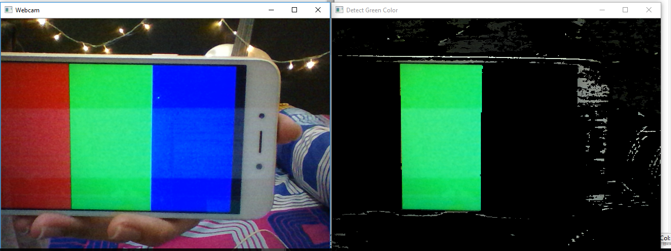 Simple Webcam Application in Python Using OpenCV - Dwi Ana