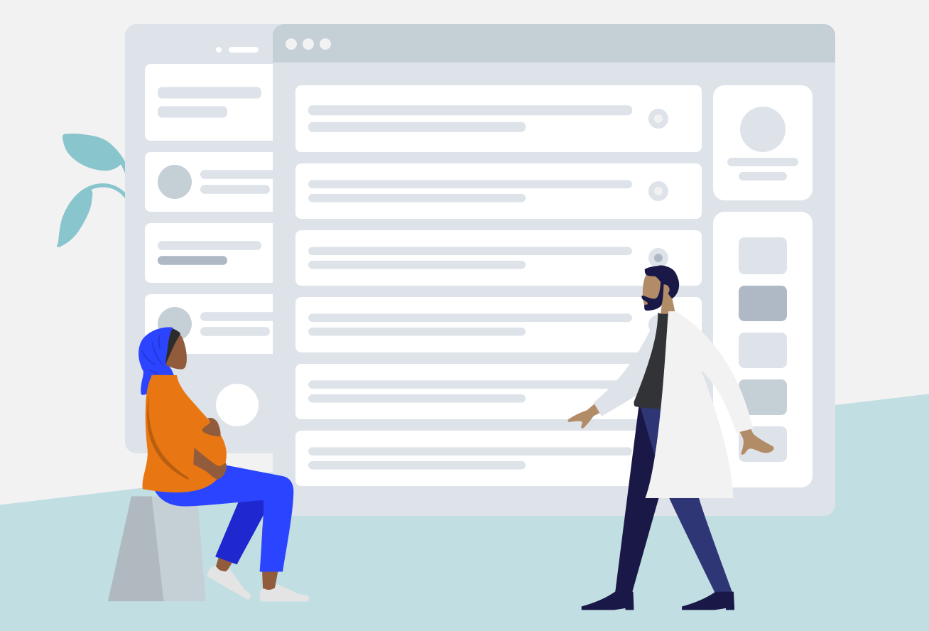 6 Tips On Designing For Healthcare By Priyanka Gupta Ux Collective