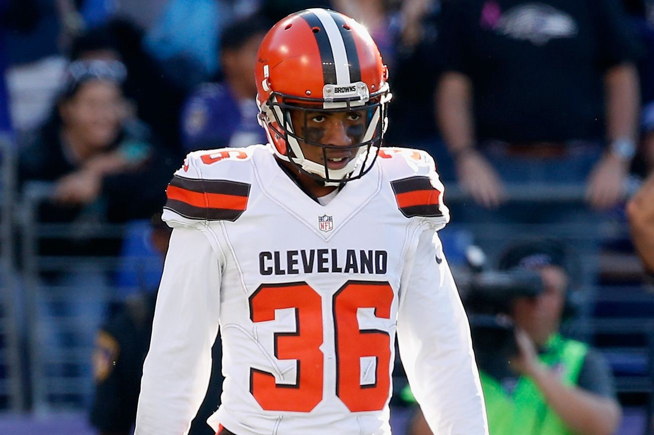 new concept 88d13 3a866 49ers sign DB K'Waun Williams - Just The West