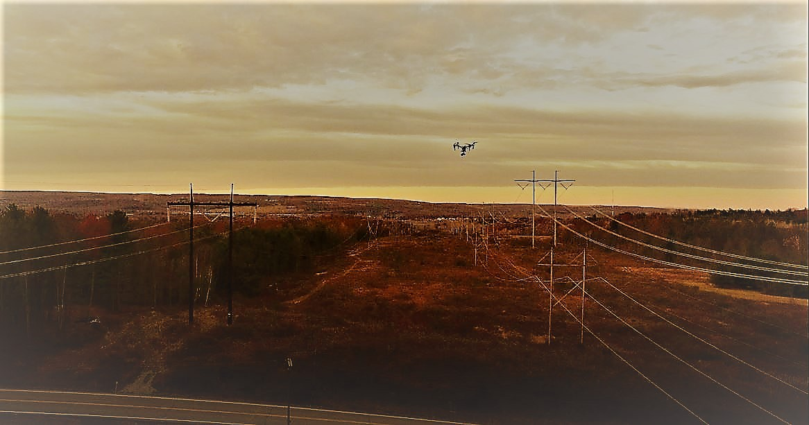 Drone Mapping Reduces Utility Location Times by up to 50%