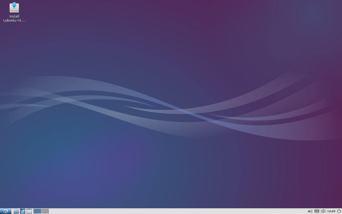 Pep up Lubuntu to make it look Awesome and Cool - Lakshya A