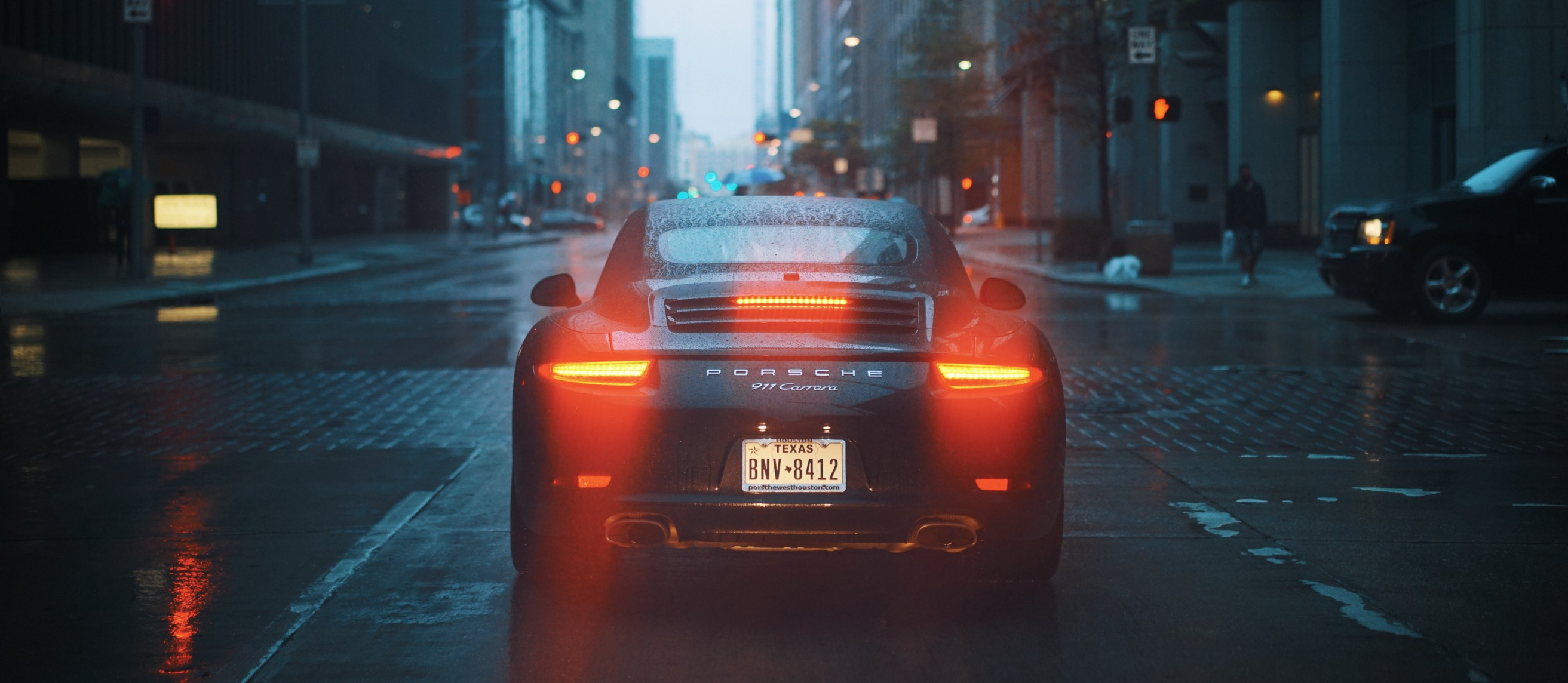 Self-driving car object tracking: Intuition and the math behind