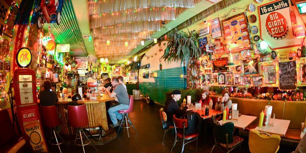 9 Weirdest Restaurants In New York City Upout Nyc Medium