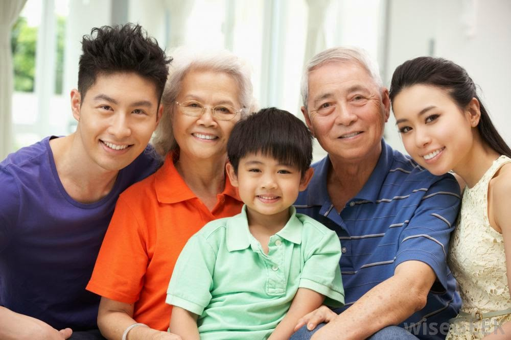 Brothers, Sisters, & Outsiders - Asian Identity - Medium