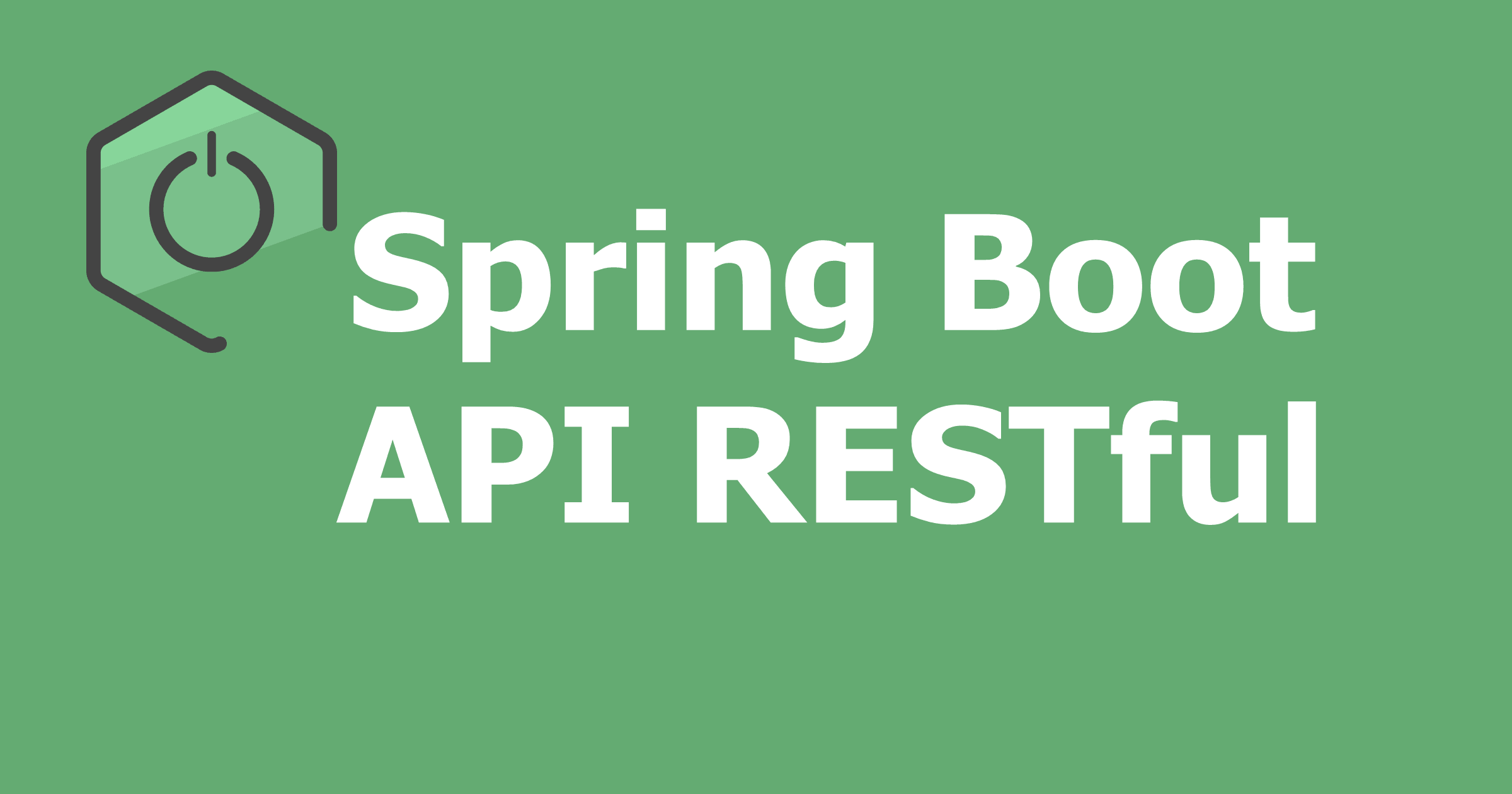 Create a REST API with Spring Boot - Voice Tech Podcast - Medium
