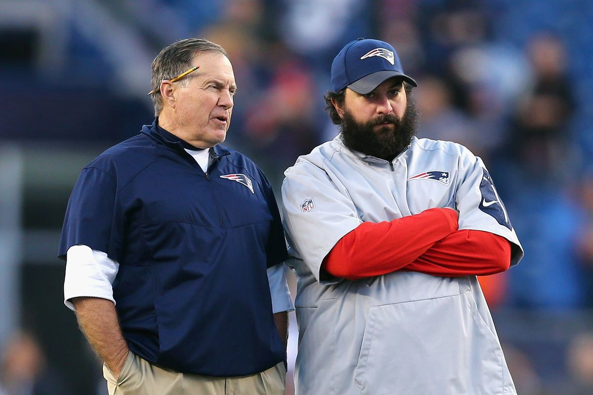 """231bbd70 Did The Detroit Lions Hire """"The Next Bill Belichick?"""""""