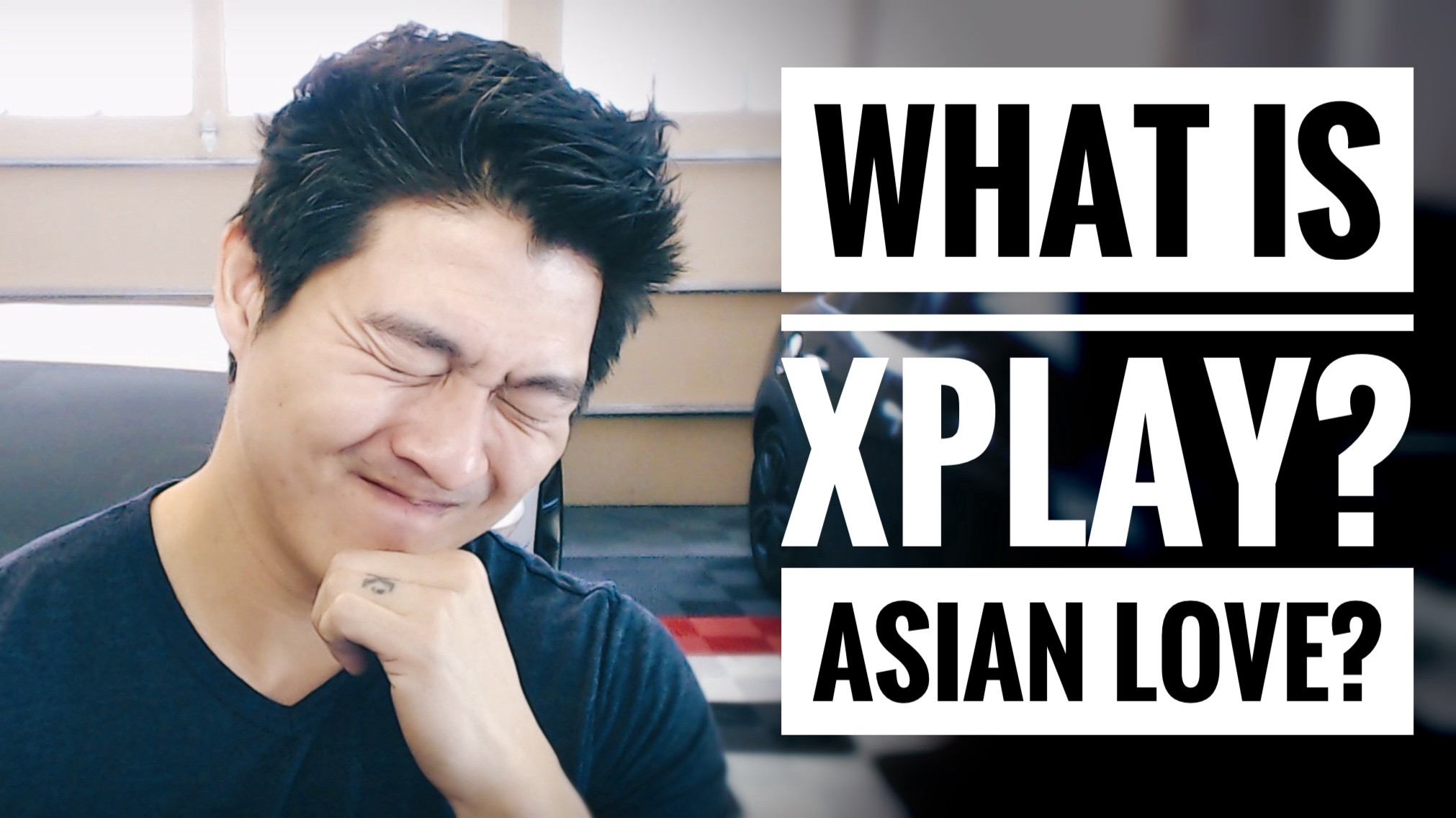 What is XPlay? — EXTREME Adult Entertainment for ASIANS! — #REVIEW