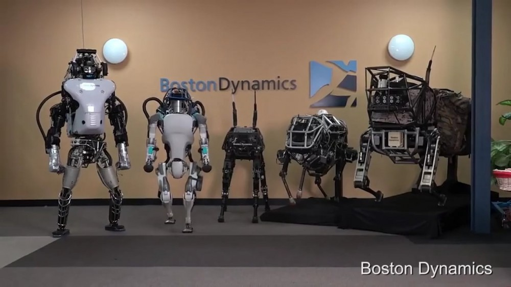 Why Now is the Best Time in History to Start a Robotics Startup