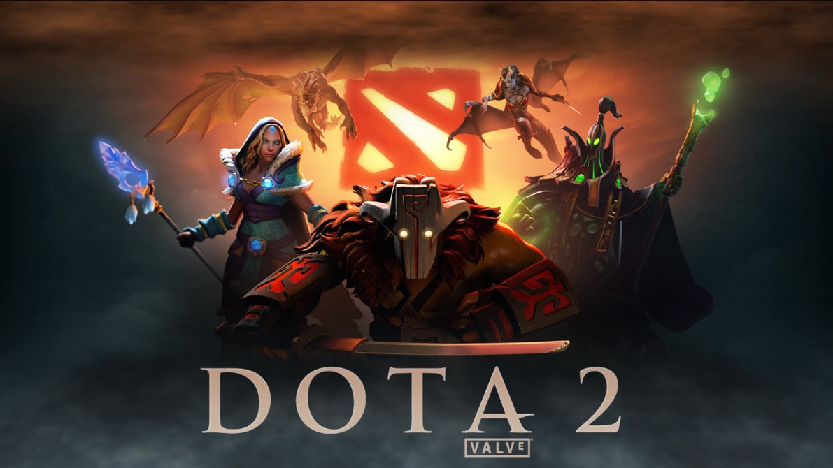 How DotA 2's UI Made the Learning Curve Steeper - User Experience