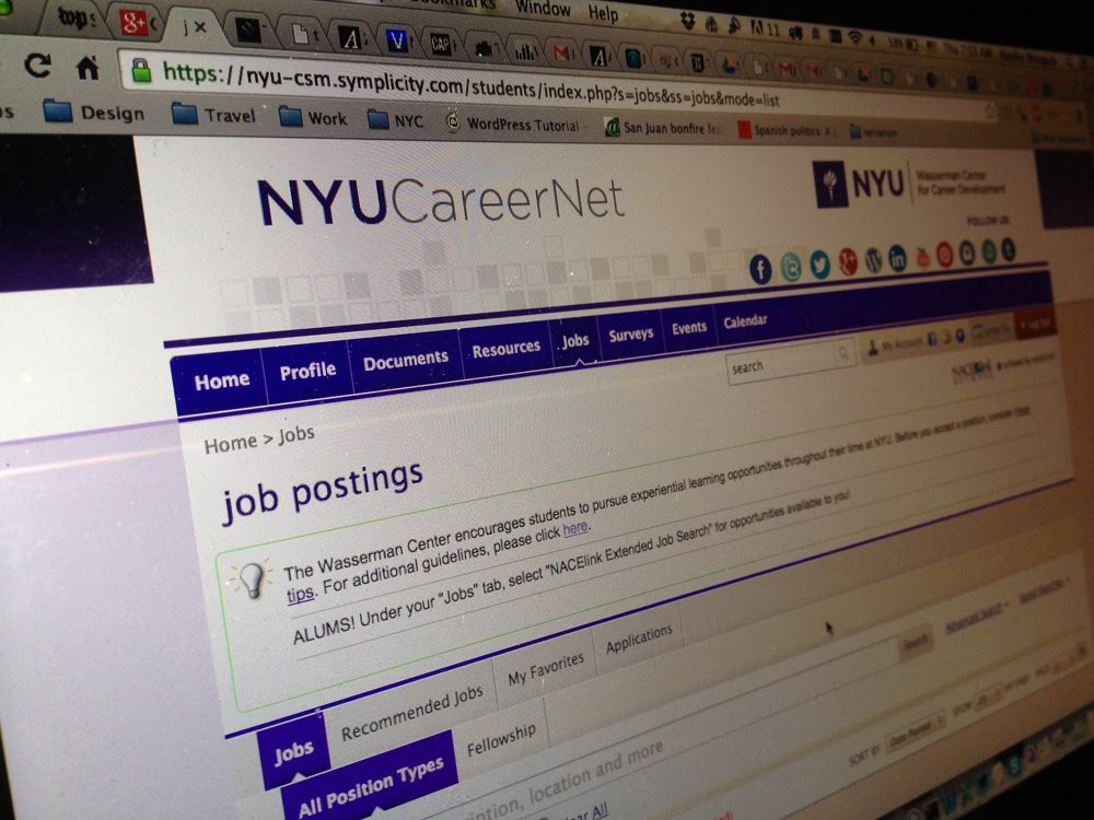A Fake CareerNet Listing Promised To Pay Students With