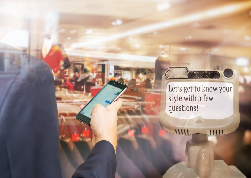 Is Chatbot a synonym for great Customer Experience?