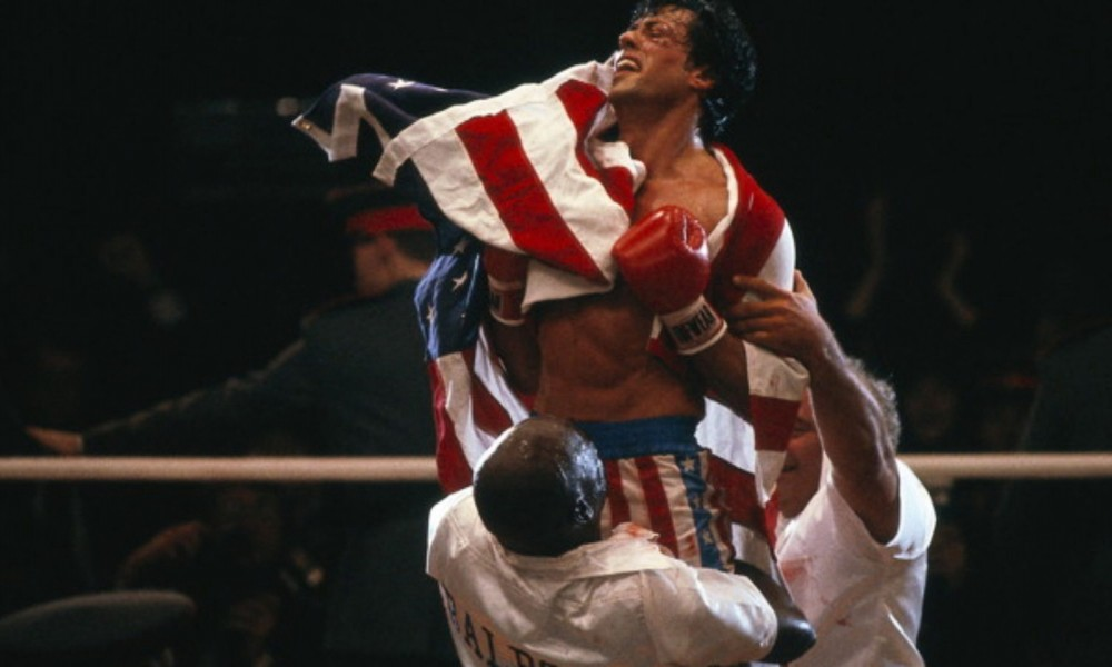 ROCKY — All 7 Movies Ranked - Starving Critics