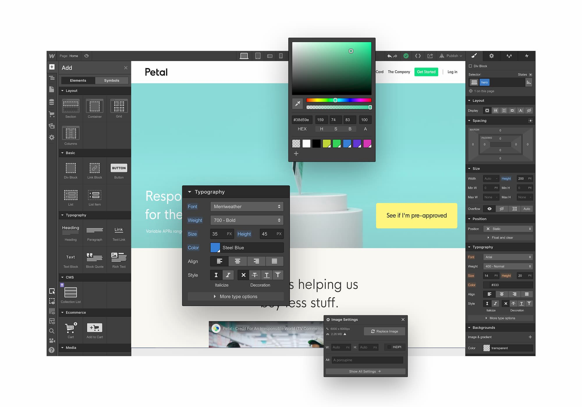 Is Webflow Good for Developers? | UX Collective
