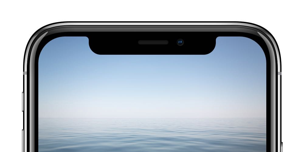 Why Your Iphone Has A Notch Adventures In Consumer