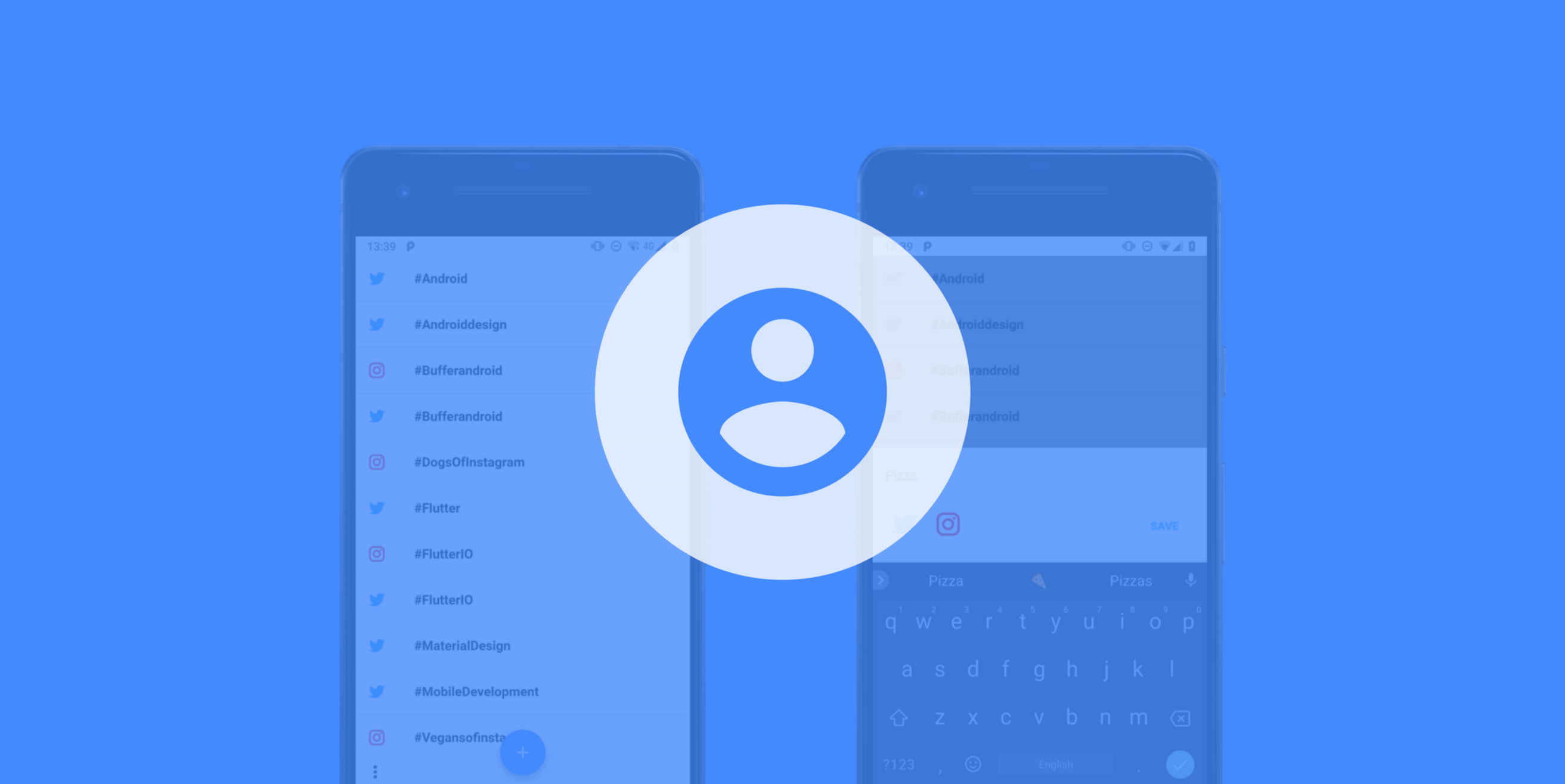 Building HashTrack with Flutter: Authentication logic