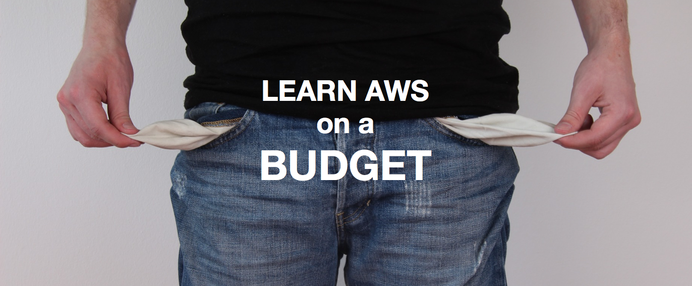 Learning AWS — For the budget conscious - A Cloud Guru