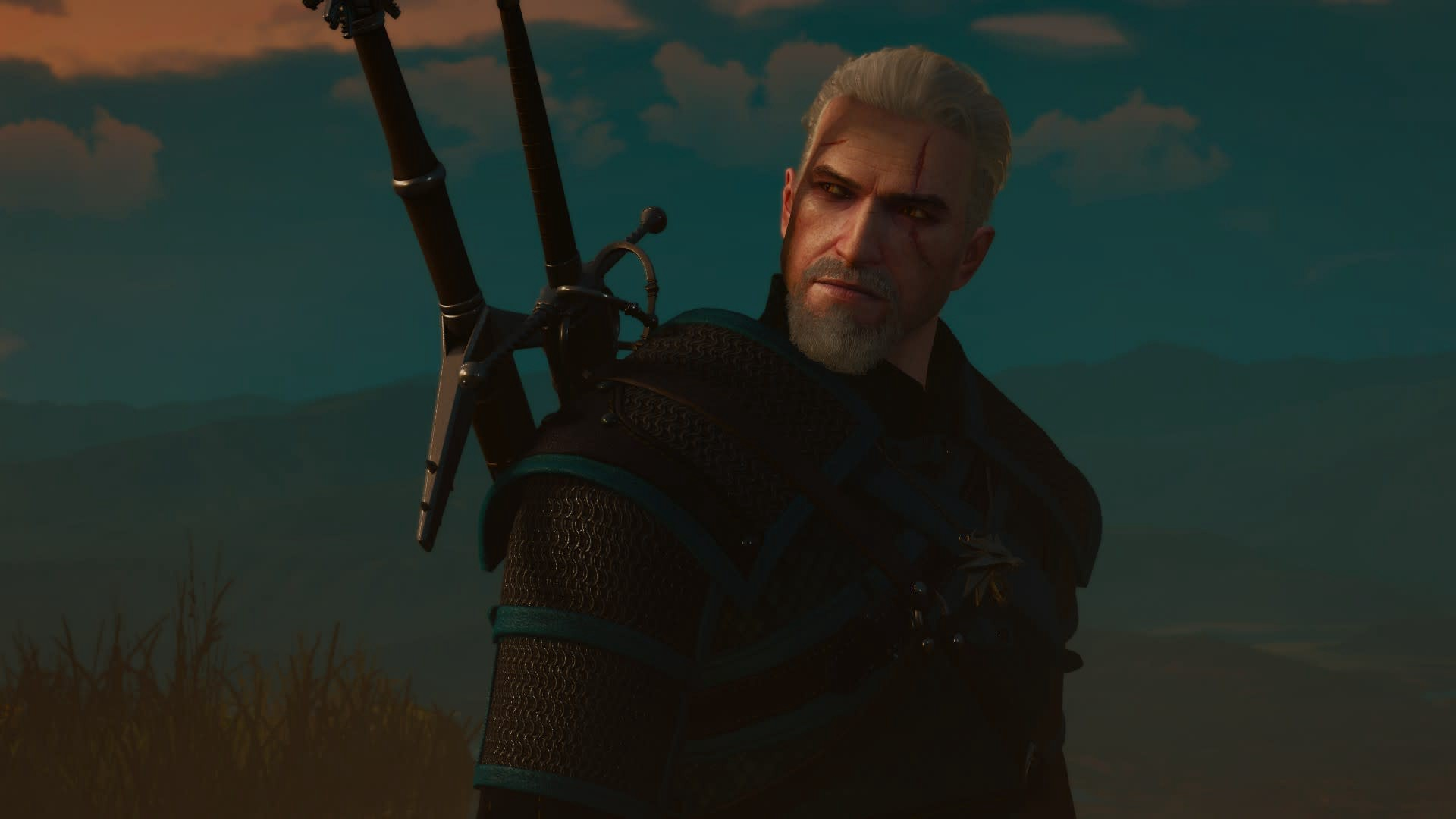 This Survival Mod For 'The Witcher 3: Wild Hunt' Seriously Ramps Up