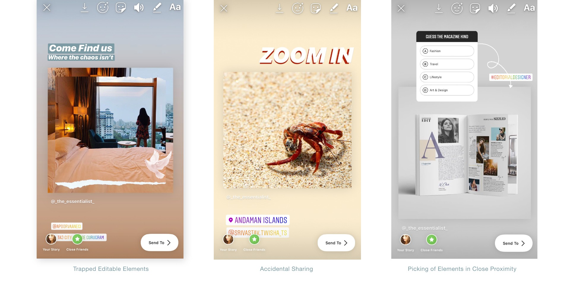How to Make an Aesthetic Instagram Story in Simple Ways