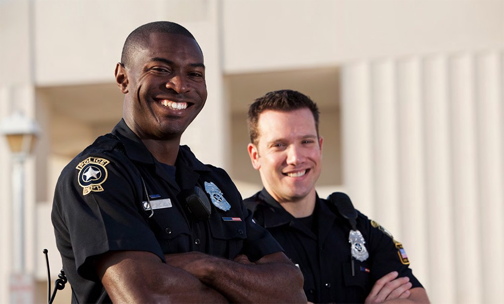 How to improve police recruitment in your city - Bloomberg