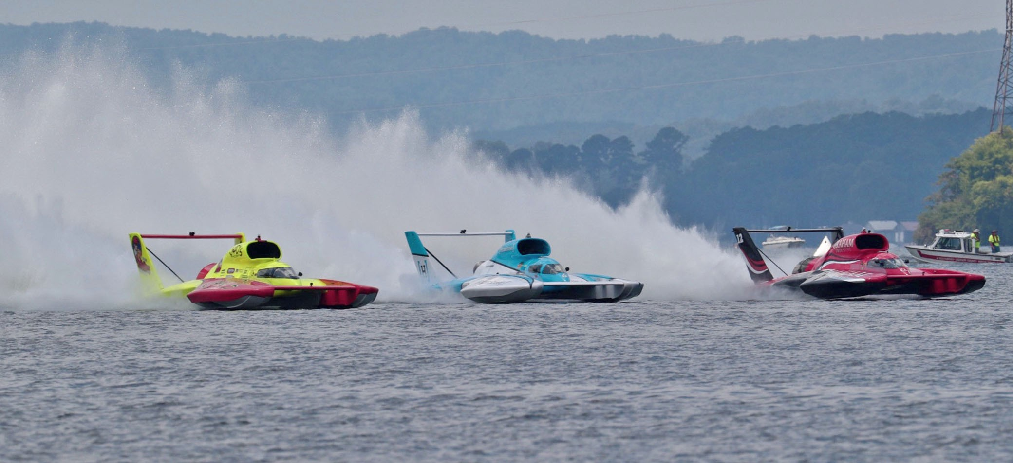 Jimmy Shane Eclipses course record in qualifying, wins preliminary