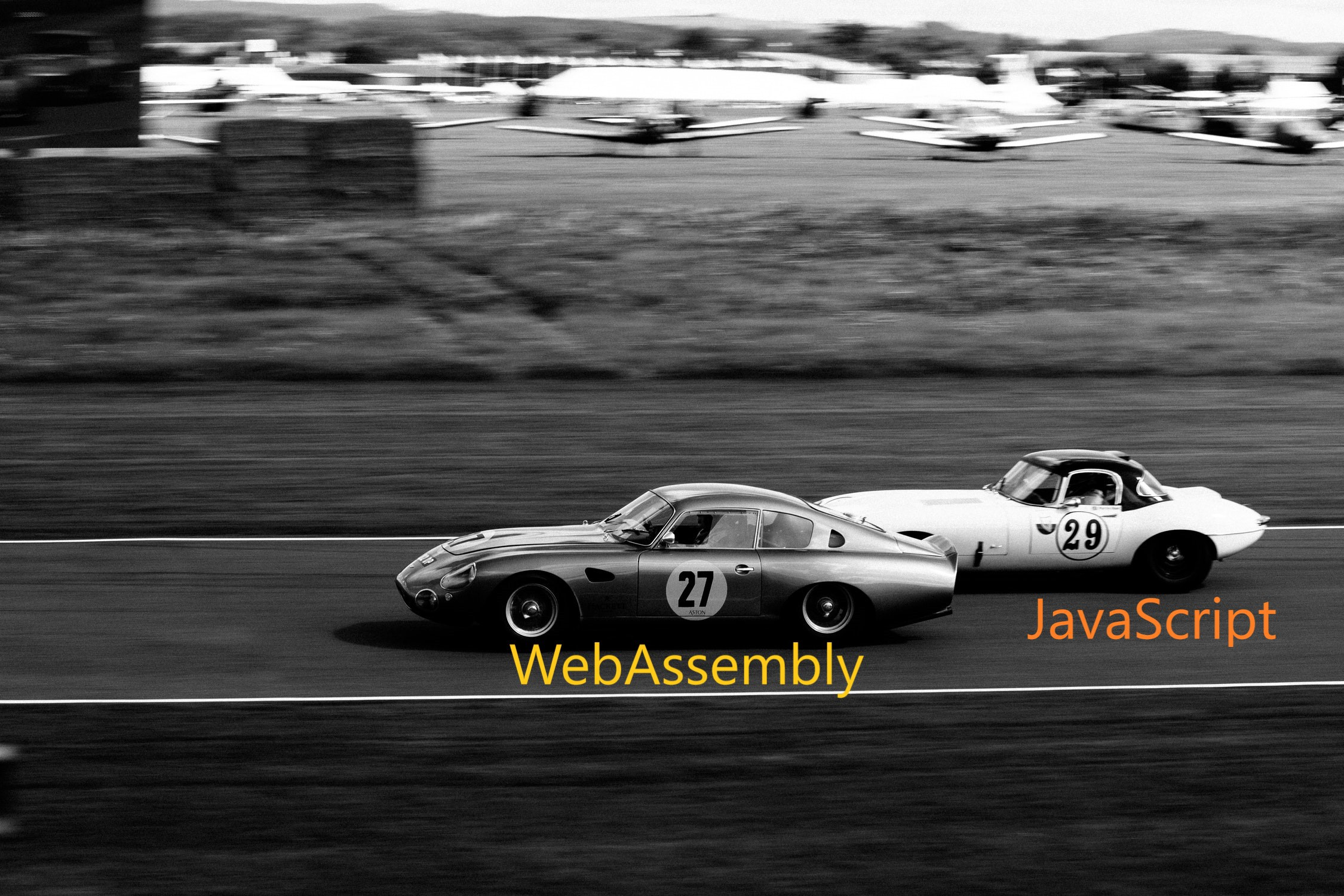 Is WebAssembly Really the Death of JavaScript? - Noteworthy - The