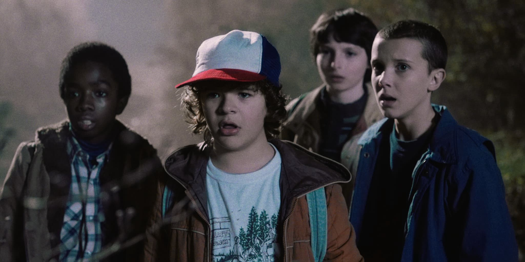 """Five Reasons Why Dustin Is the Best Character on """"Stranger Things"""""""