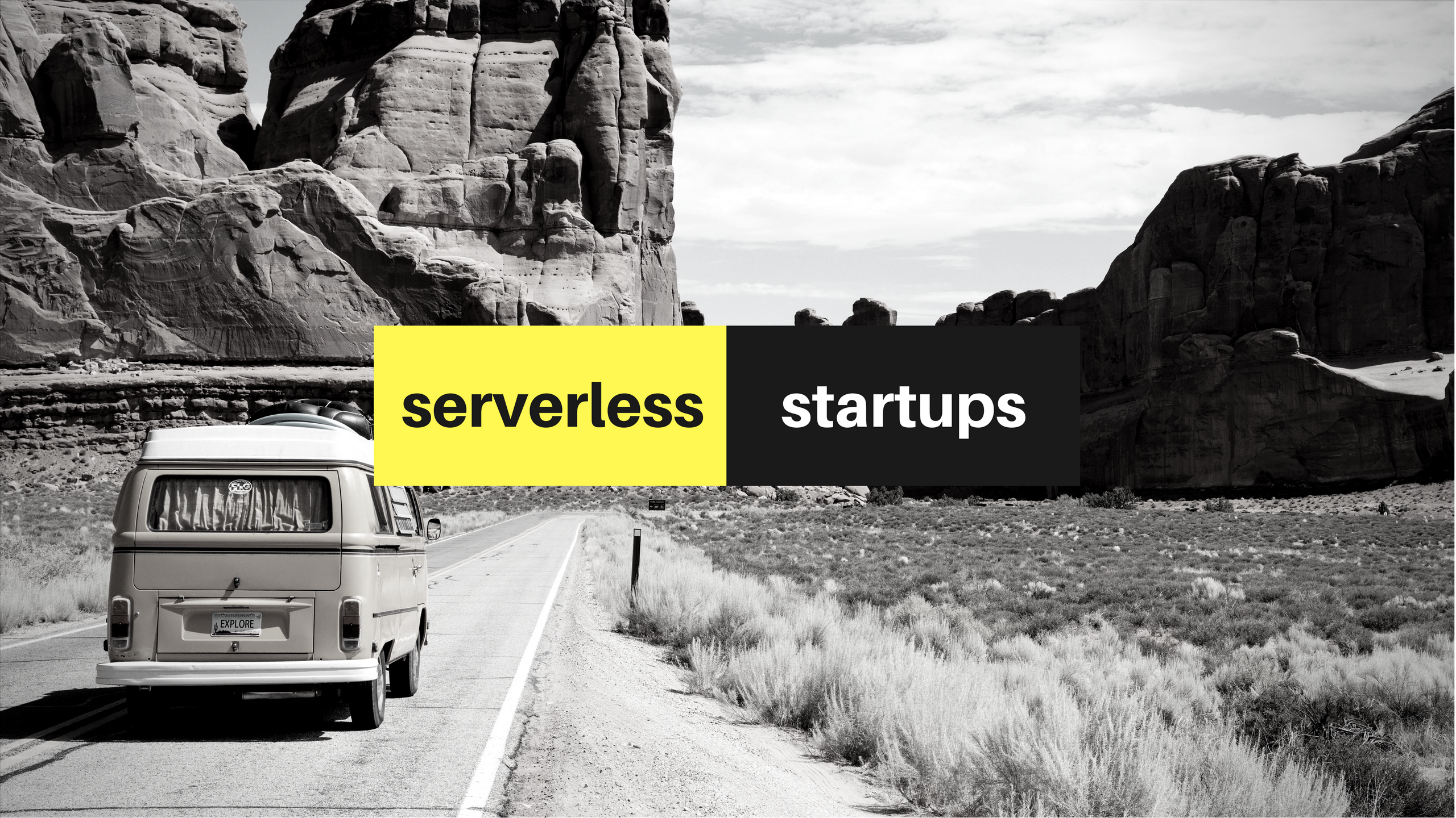 How we migrated our startup to serverless - A Cloud Guru