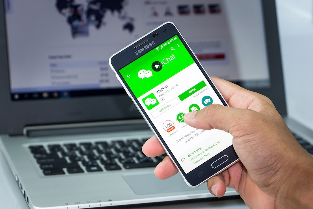 The Ultimate Beginner's Guide to WeChat for Business