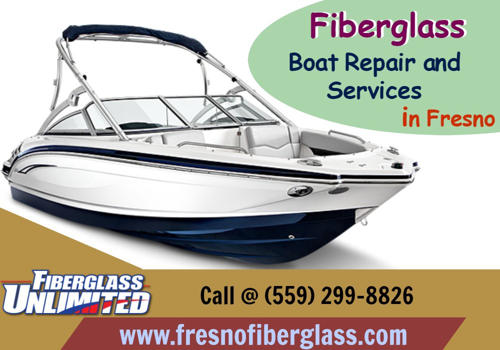 Boat Repair And Maintenance Service In Fresno Fresno