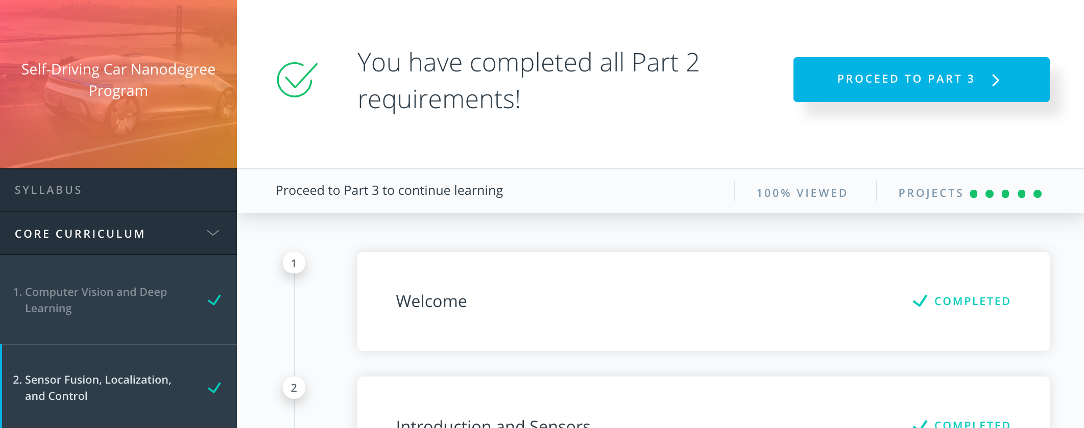 An Honest Review of Udacity's Self-Driving Car Engineer Nanodegree