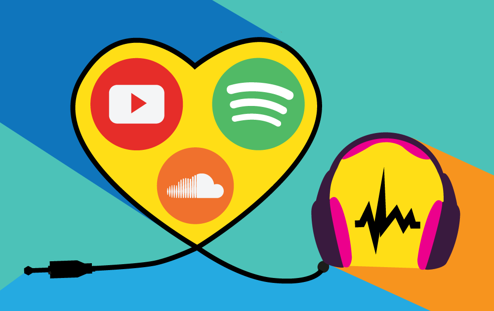 "What if"" SoundCloud were acquired by Spotify or YouTube?"