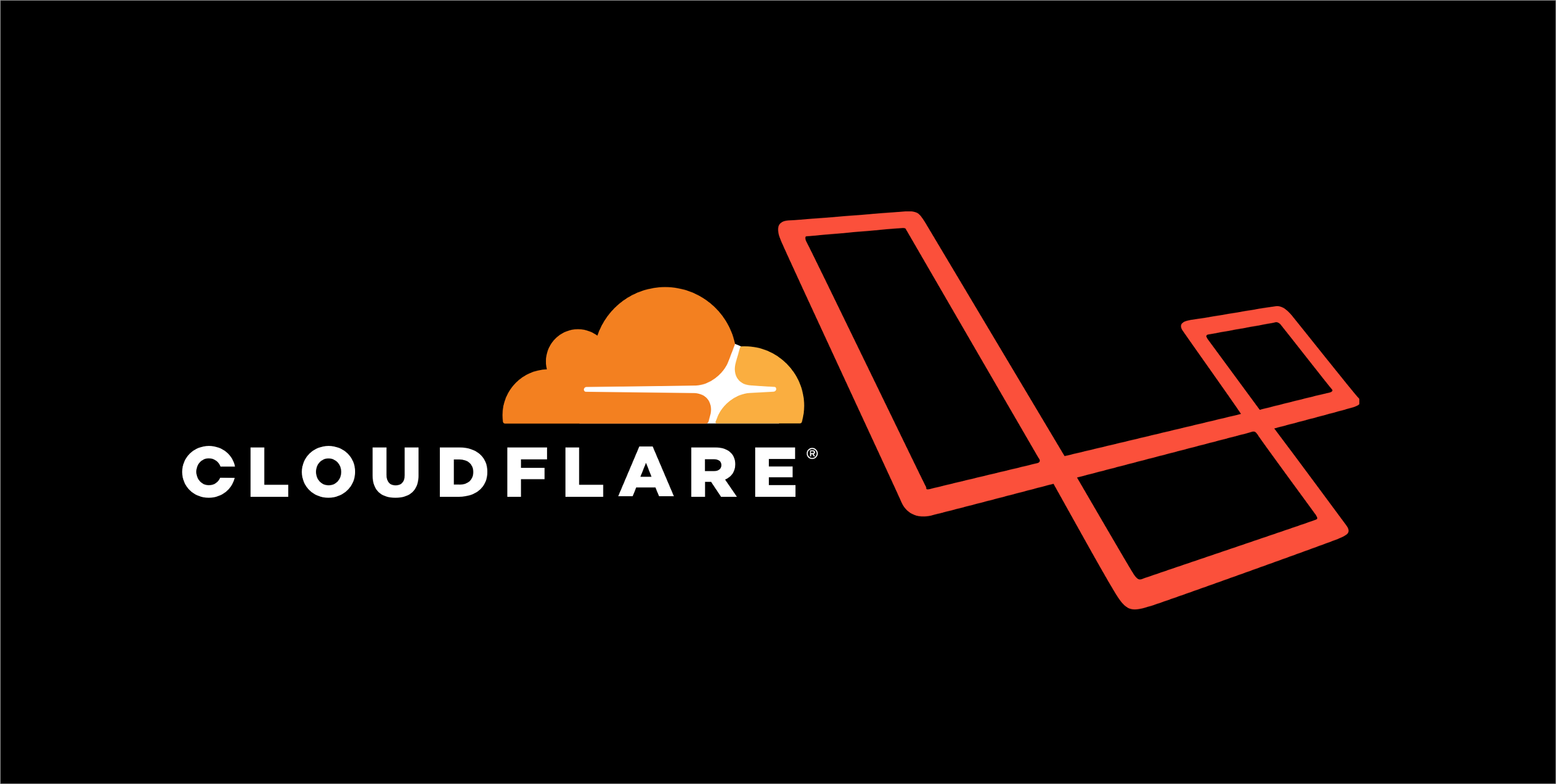 Laravel Cloudflare logging real visitor IP address Server Solution