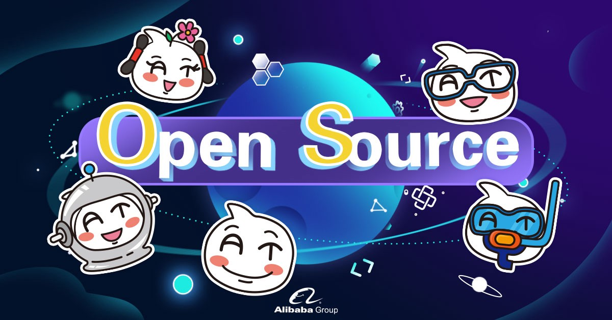 12 Alibaba Techs made Open-source in 2017 - Alibaba Tech - Medium