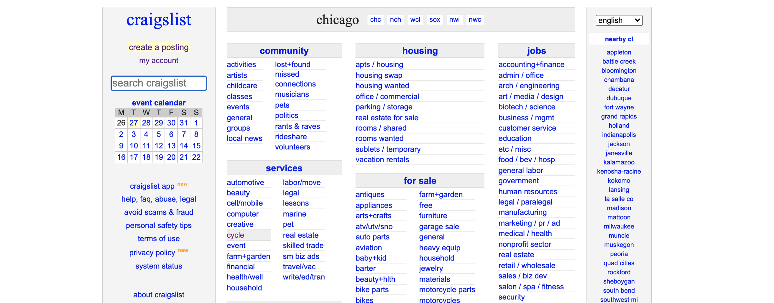 Leveraging Craigslist For Ux Research By Jeremy Abrams Jul 2021 Ux Collective