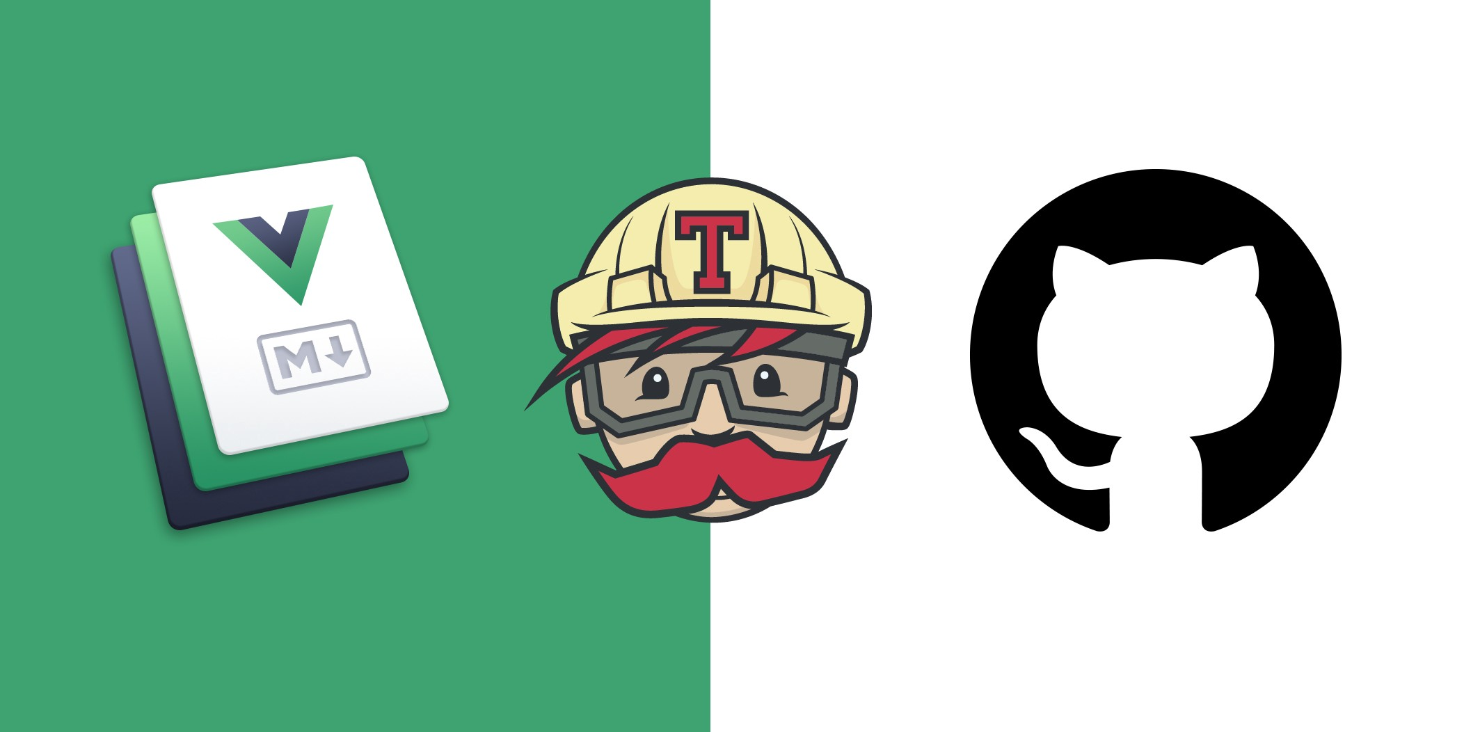 Publish a Vuepress site on GitHub pages with Travis