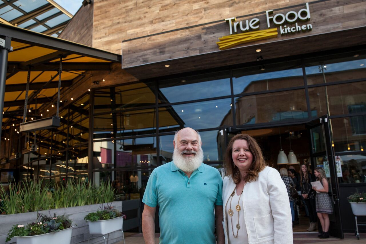 Why Leaders Have To Truly Care About Their Employees With Christine Barone Ceo Of True Food Kitchen By Akemi Sue Fisher Authority Magazine Medium