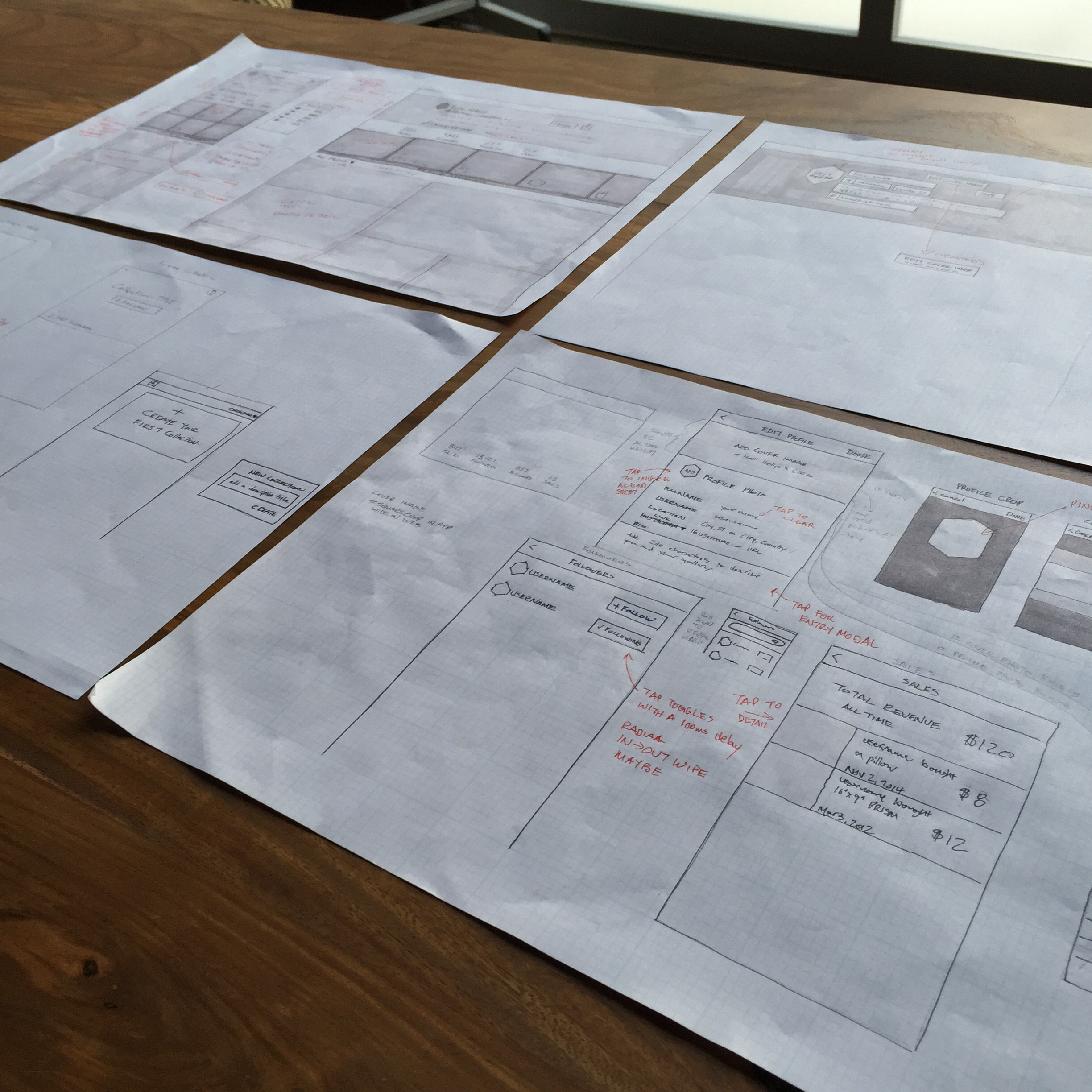 Designing By Hand In The Digital Age User Experiences
