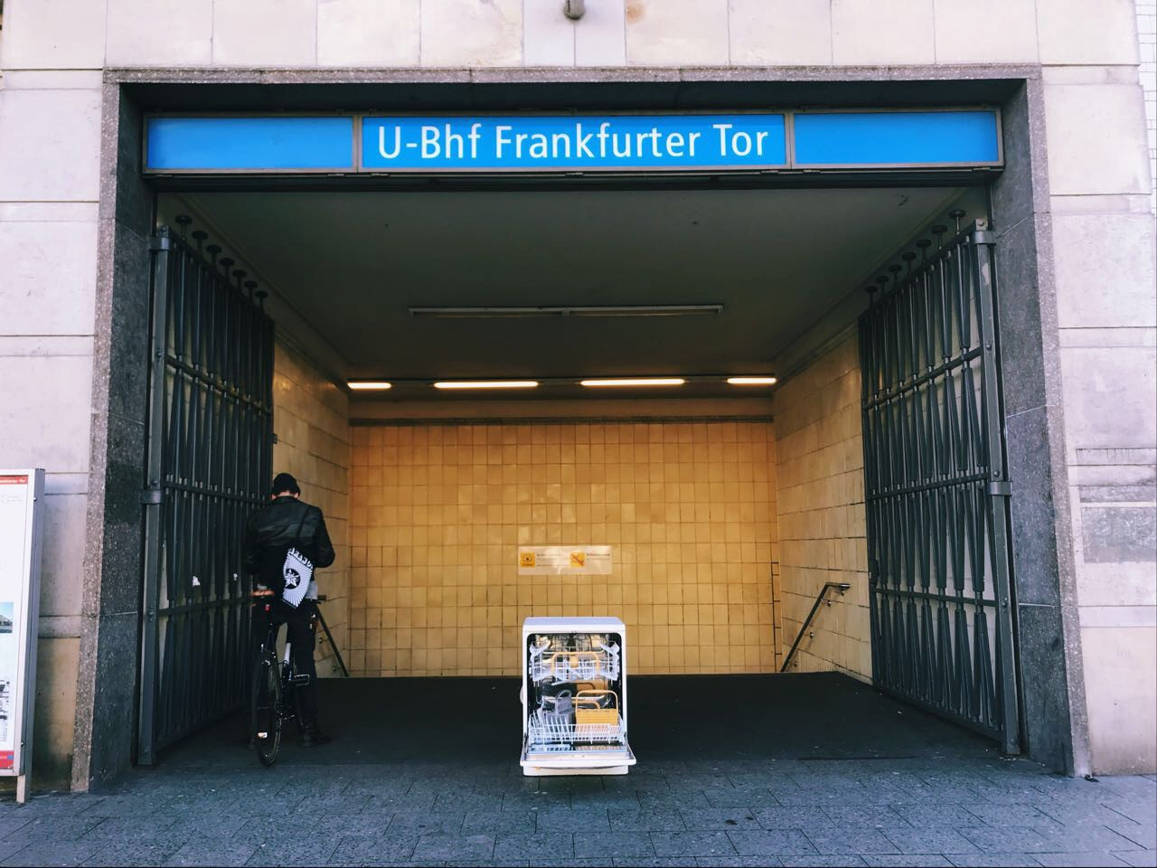 """How I got the """"German Freelance Visa"""" in Berlin (updated March 2019)"""