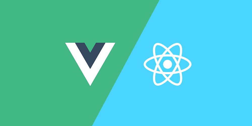 I created the exact same app in React and Vue  Here are the
