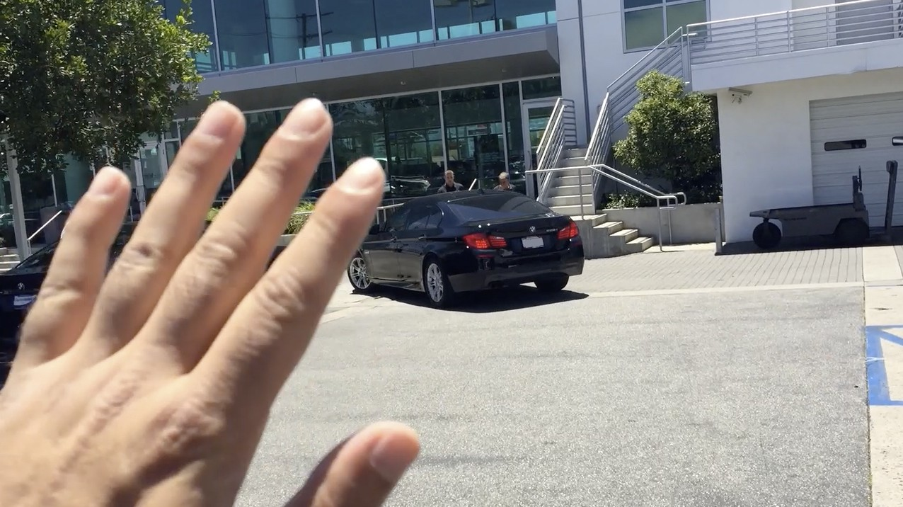 I ditched my BMW for Uber in Los Angeles and here's what happened