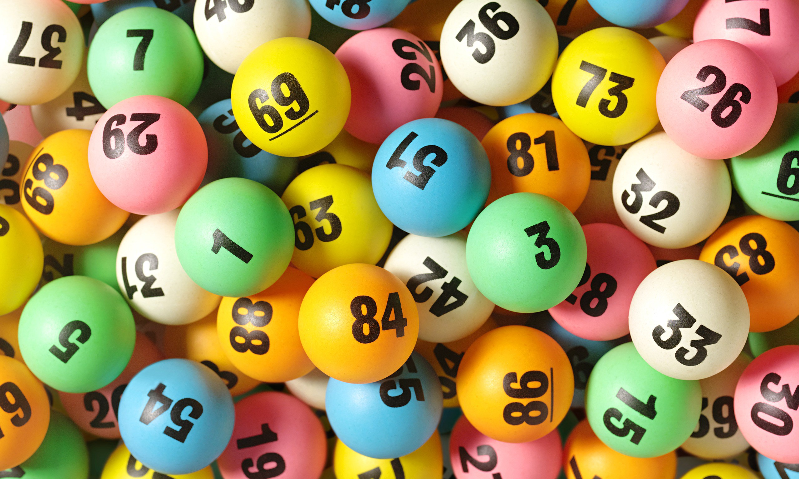 Why Betting on the Lottery is a Pretty Bad Idea (if you actually wish to  win) | by Ewe Zi Yi | Towards Data Science