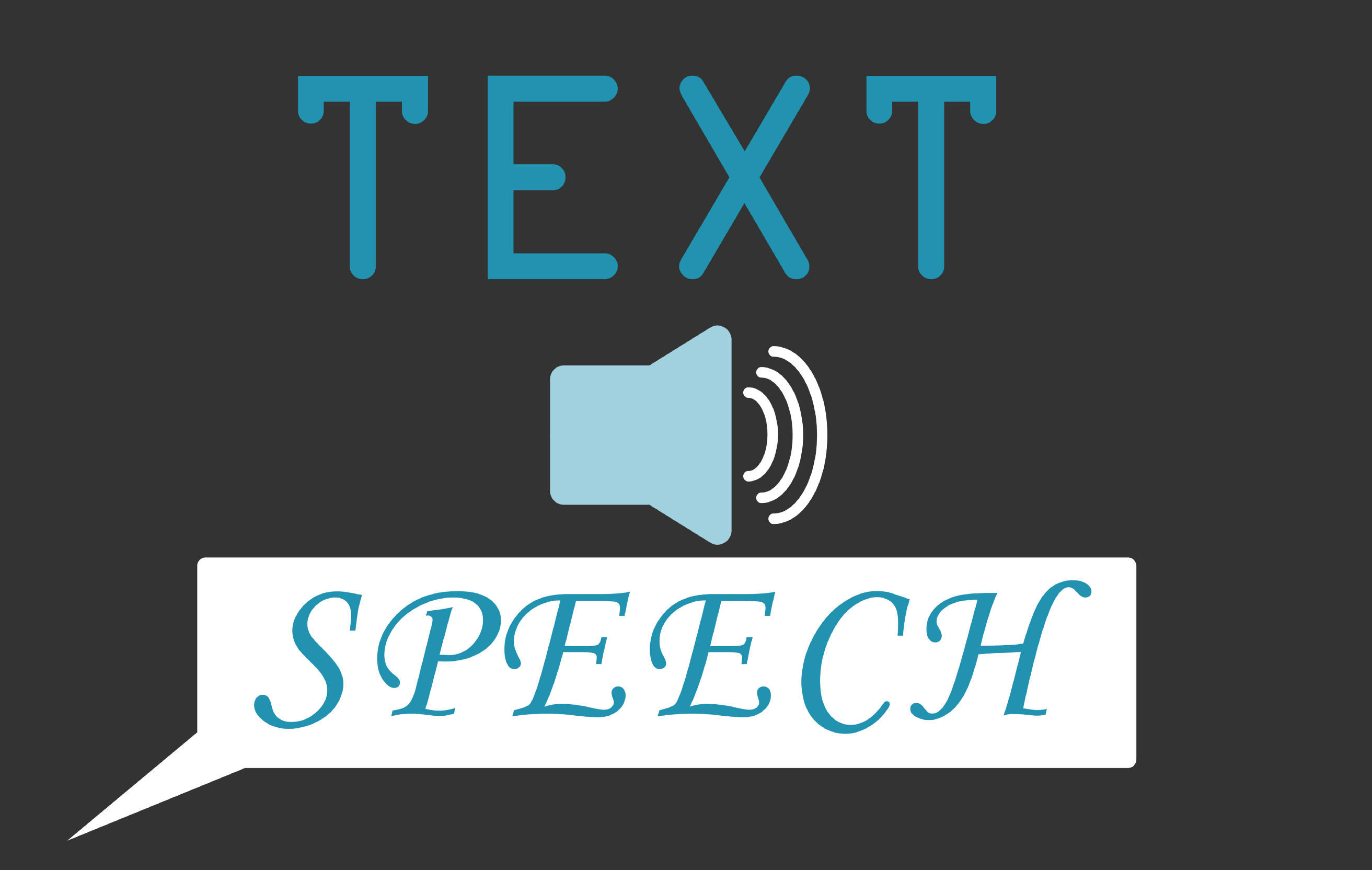 Text to Speech and Speech to Text in the Ionic Framework