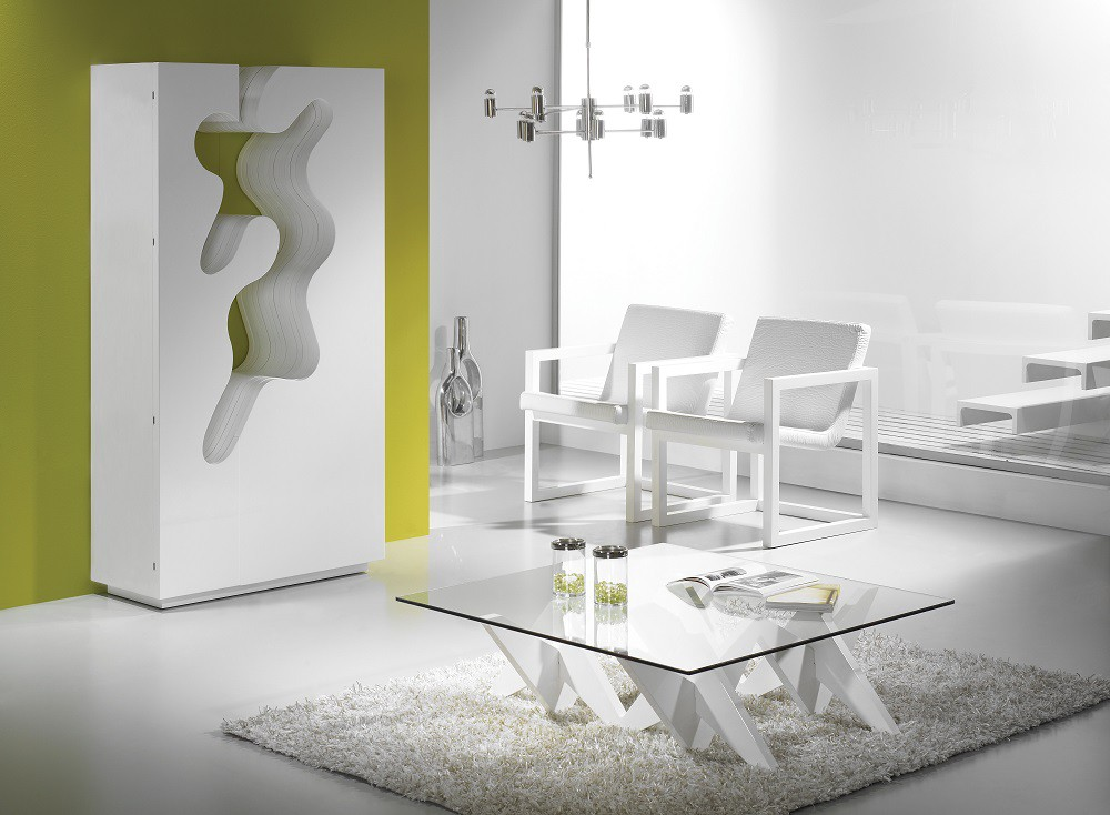 Benefits of White Furniture in Home Interior - Thomas ...
