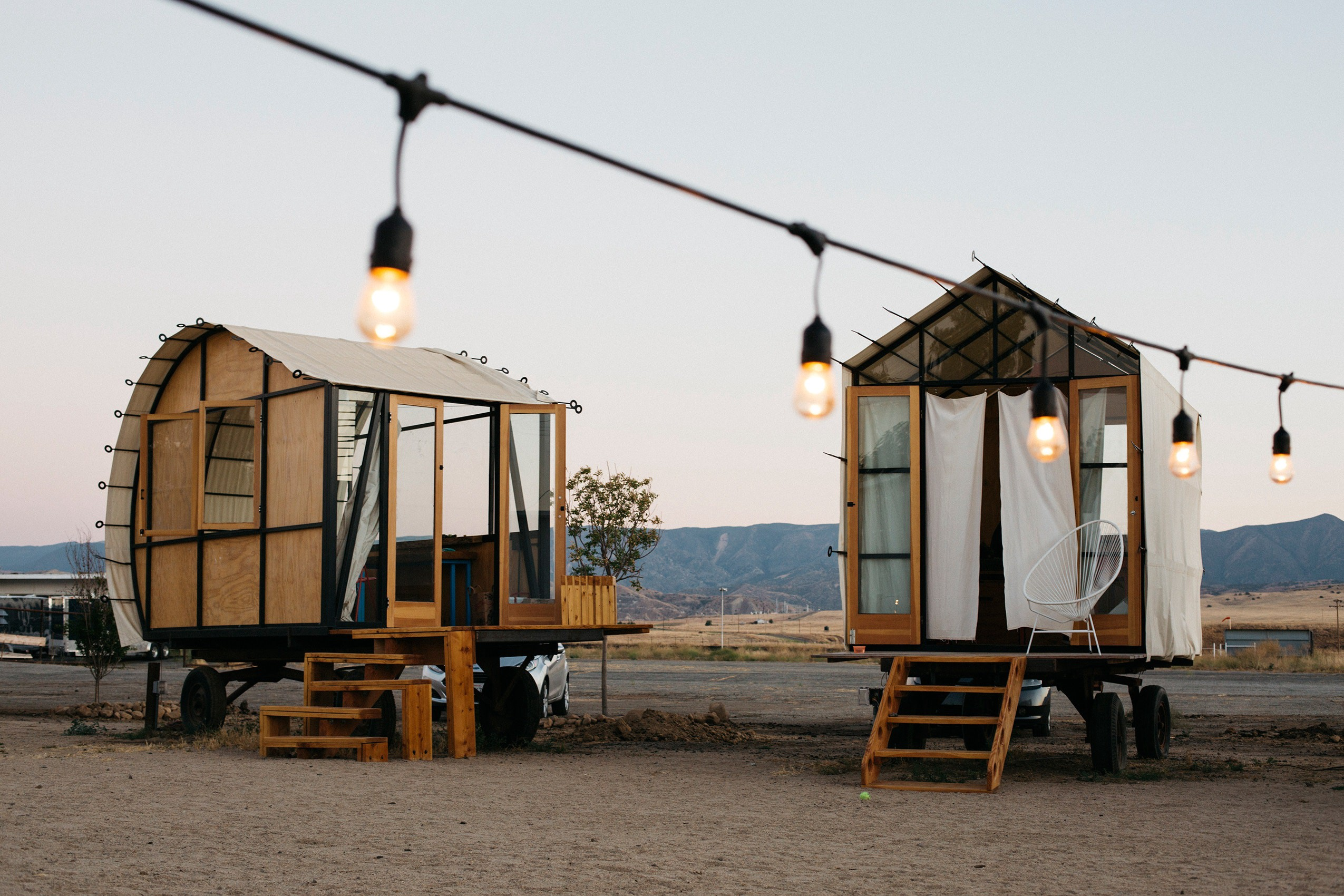 The Rise of Modern Prefab Cabins - Tacos & Tequila - Medium